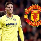 Manchester United Could Move For Pau Torres This Summer