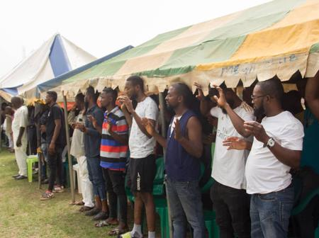 Ayade's peace yields dividends, as 280 cultists embrace peace in Boki