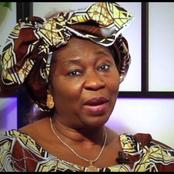 Another prominent politician dies, month to her birthday
