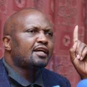Moses Kuria's Latest Coded Facebook Post Sparks Mixed Reactions Online