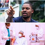 Don't allow Buhari to scam you - Deji Adeyanju speaks after COVID-19 vaccine kills a woman in Austria
