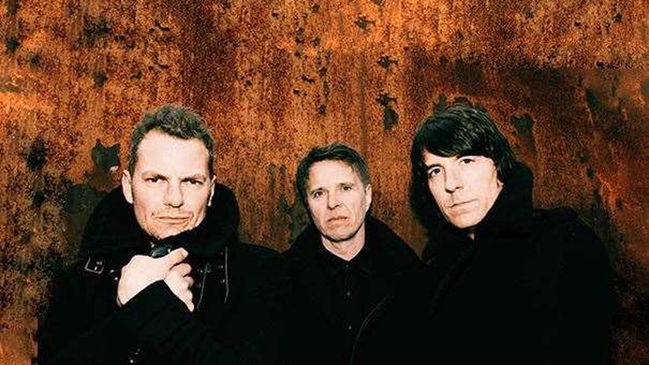 Fresh date for Ross-shire gig by Toploader