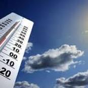 هيئة الأرصاد الجوية تعلنها صريحة هذا حال الطقس المتوقع أول أيام شهر رمضان وتحذيرات من تخفيف الملابس