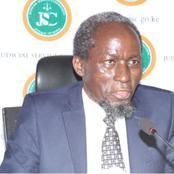 Hunt for CJ: Justice David Marete Njagi On The Hot Seat