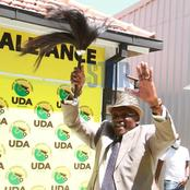 Why UDA Must Go Back To The Drawing Board After Losing In Matungu By-elections