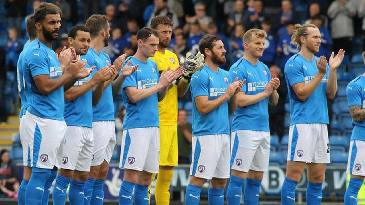 Six talking points from Chesterfield's narrow pre-season defeat to Port Vale