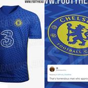 Chelsea Fans Blast Nike After 2021-2022 Home Jersey Leaked