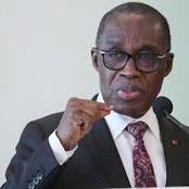Côte d'Ivoire: '' La vaccination contre le Covid-19 est volontaire '', dixit le ministre Aka Aouélé