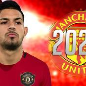 Report- Manchester United 'Second ' Signing Sighted