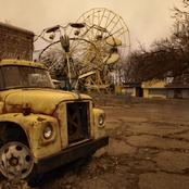 Unpleasant Deserted Carnivals We Need to Visit.