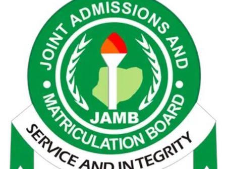Jamb Announces Date For 2021 UTME/DE Registration