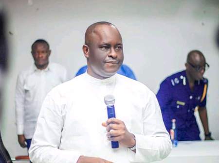 U/W: Upper West RCC Reacts to Fake News About Minister