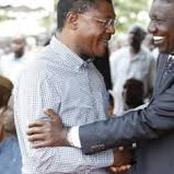 Moses Wetangula Allegedly Names New Politicians To Join Ruto's Camp And Their Mission