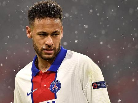 Neymar to extend His PSG Contract