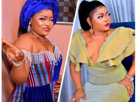 Yoruba Actress, Ayoola Kikelomo Celebrates Her Birthday With Lovely Outfits