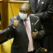 Ramaphosa is not being forced to Respond to Molefe