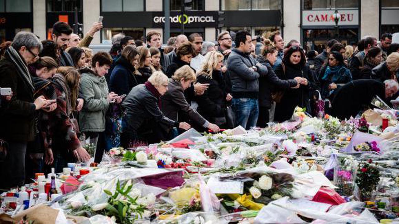 Procès du 13-Novembre : les proches et victimes confrontées aux images