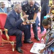 Gbagbo Laurent : Voilà pourquoi les ivoiriens n'arrivent pas à l'oublier