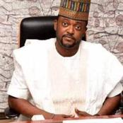 Meet Edward Onoja, The Kogi State Deputy Governor Who Recently Bought House, Cars For His Mistress