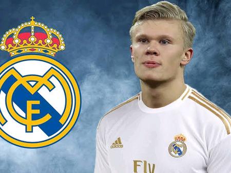 Transfer News & Updates: Done Deal, Haaland, Dybala, Vazquez