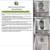 See The Final Year Student That Got Suspended From University During Exams (Check For More Details)