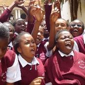 Just In : Former Moi Girls Eldoret Principal is Dead