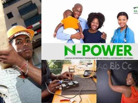 N-Power: When Will I Expect Final List?
