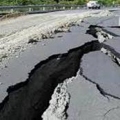 زلزال يضرب محافظة مصرية.. ولن تُصدق دولة تعرضت لـ17 ألف زلزال الأسبوع الماضي.. وهذه أبرز زلازل هزت مصر