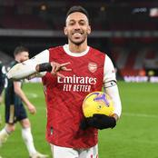 Arsenal: annoncé en disgrâce avec Arteta, Aubameyang donne les raisons de son absence