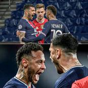 Check out What Neymar was seen doing in front of a Bayern Player, and what he allegedly said later