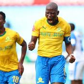 Manqoba Mngqithi Thank Covid 19 After He Beat TP Mazembe