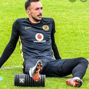 Kaizer Chiefs put price tag of R15 million on Samir Nurkovic