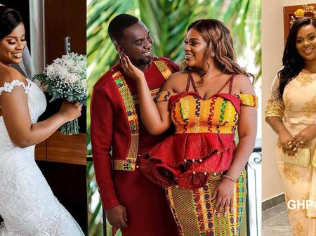 Meet the adorable pictures of Joe Mettle and his beautiful wife