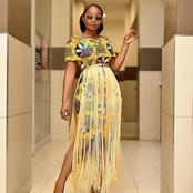 Charming Ankara Styles You Can Easily Wear To Your Next Occasion