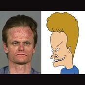 10 People Who Look Just Like Cartoon Characters