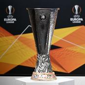 [Photos] Football world reacts to the UEFA Europa league draw