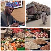 Mixed Reaction As A Hausa Man Expresses Displeasure Over Food Blockade, Sad Over Government Silence