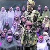 Remembrance: Today Marks The 7th Year's Abduction of 279 Chibok Girls In Nigeria