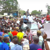 Raila Heckled And Booed in Mombasa, Forced to Cut Short His Speech [Video]