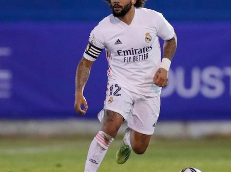Karim Benzema reacts to Marcelo statement after coming from the bench to inspire Real Madrid to win