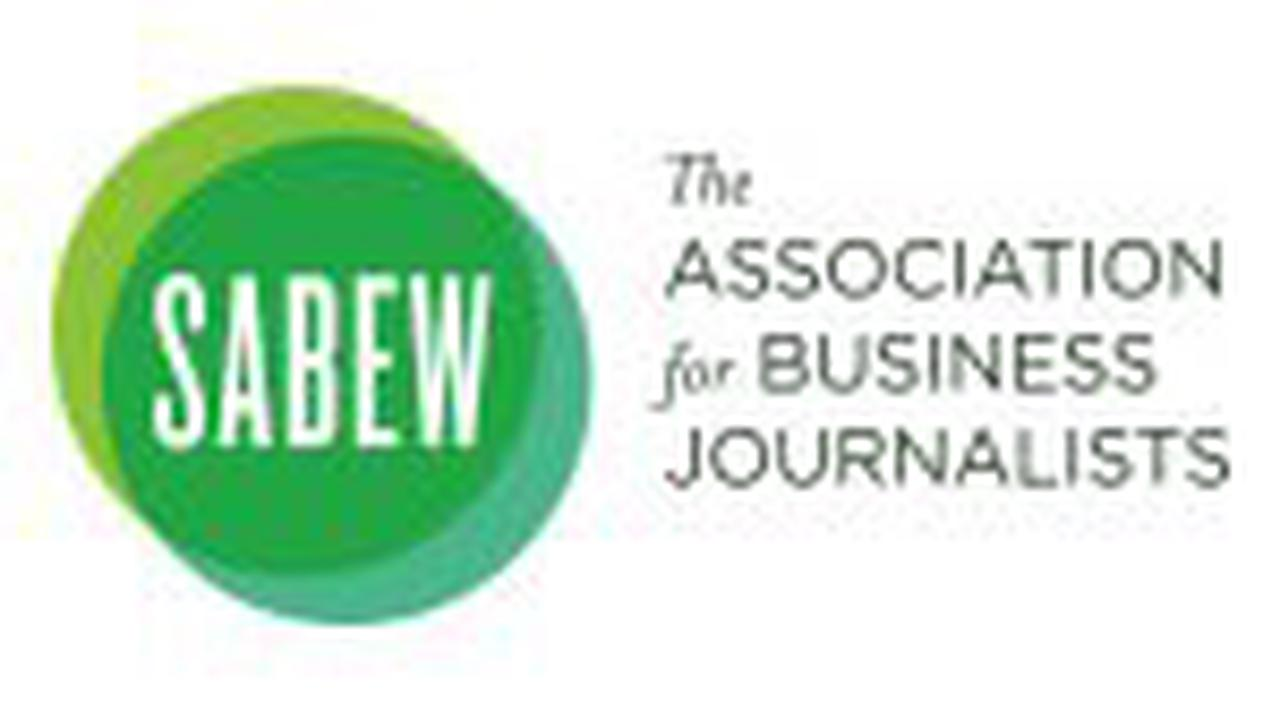 SABEW Best in Business Book Awards Entry Deadline is Aug. 9