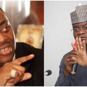 It is absurd to say that Yahaya shouldn't run for president in 2023, he is a strong leader - FFK