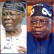 If Tinubu becomes president, he will make his wife Senate president and his son Governor-Bode George