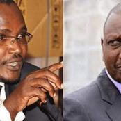 Mbadi Launches a Scathing Attack on Ruto's Hustler Narrative as He Sends The DP This Warning(Video)