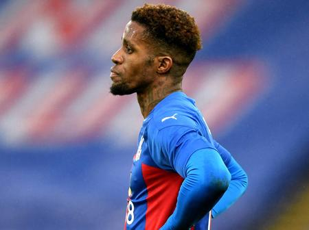 Voici pourquoi Wilfried Zaha veut quitter absolument Crystal Palace