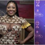 Ladies: A Look At The 5 Best Dressed Ghanaian Celebrities Who Will Rep On The Red Carpet