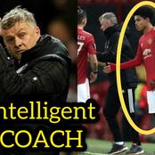 Solskjaer Knows What He Has Been Doing All Along, See What I Noticed As United Drew 0-0