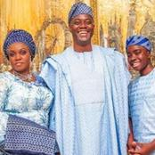 Meet the Nigerian Governor who Wanted only 1 Child With his Wife.