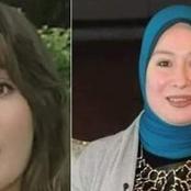 قصة الفنانة لمياء الجداوي.. تغير شكلها كثيرًا بالحجاب.. تزوجت ابن وحيد سيف واعتزلت 20 سنة