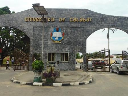 UNICAL To Resume On This Date. 2019/2020 Revised Academic Calendar